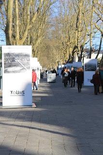 Boulevard heurteloup Tours : Mémoires dune ville