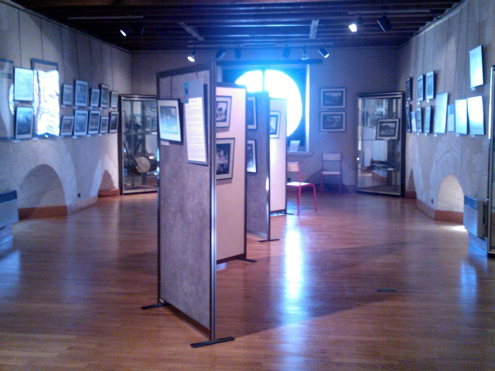 WP 002219 EXPOSITION « 1914, les tourangeaux se mobilisent »