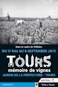 images Vitiloire 2013 : Mémoire de vignes