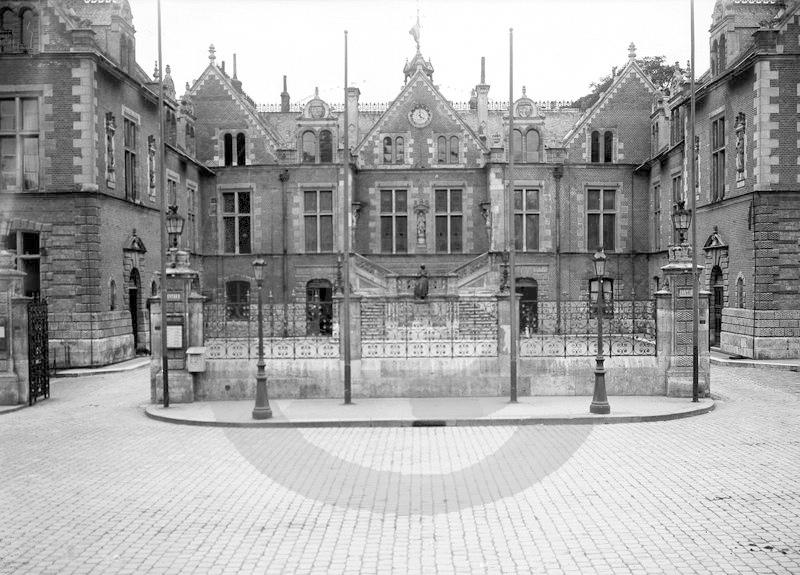 NE001983 Orléans