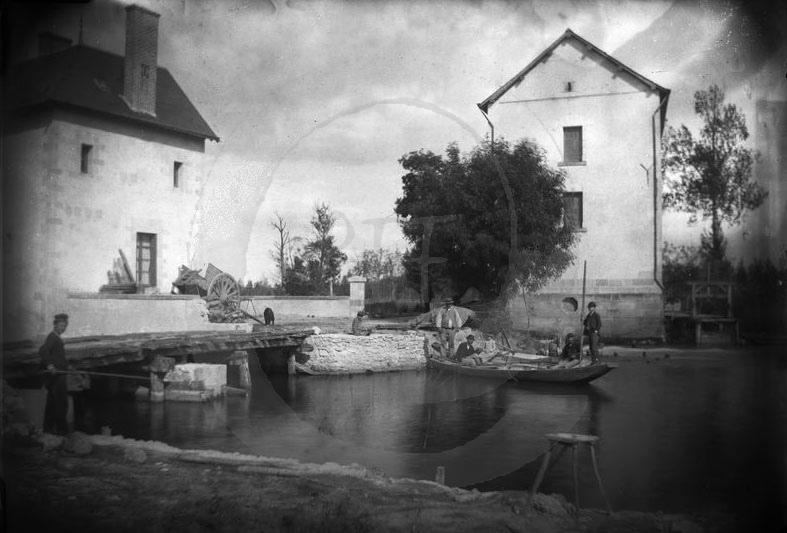NE017466 Saint Cyr Sur Loire
