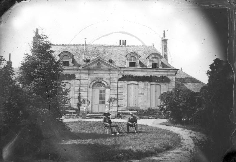 NE017524 Saint Cyr Sur Loire